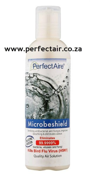 Perfect Aire Microbshield 125ml