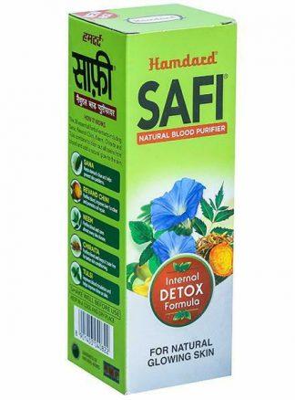 Safi Internal Detox Formula