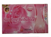 Slim Rose Herbal Tea