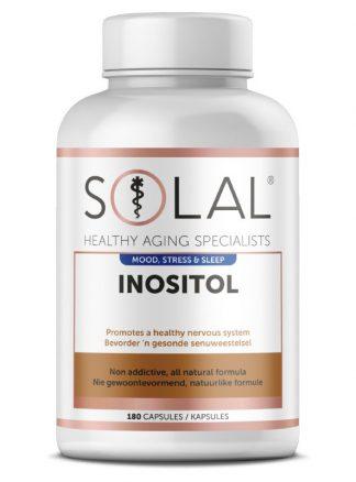 Solal Inositol