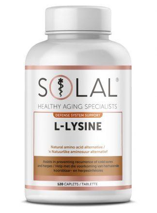 Solal L Lysine