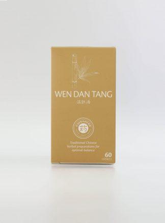 China Herb Wen Dan Tang