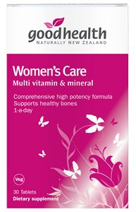 Good Health Womens Care 30 tablets