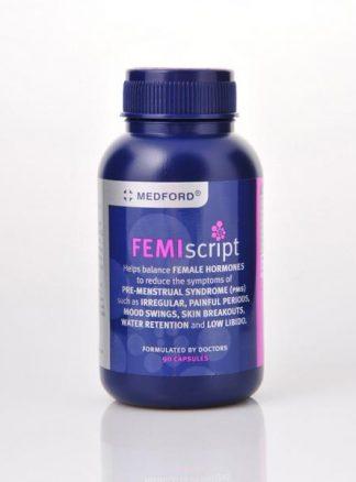 Medford Femi Script