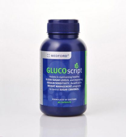 Feel Healthy medford gluco Script