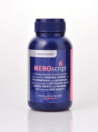 Feel Healthy Medford Meno Script