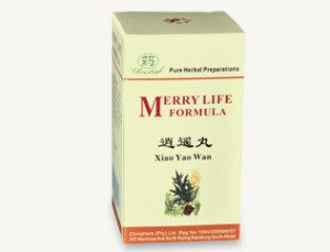 China Herb Merry Life Formula