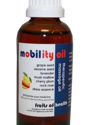 Mobility Oil