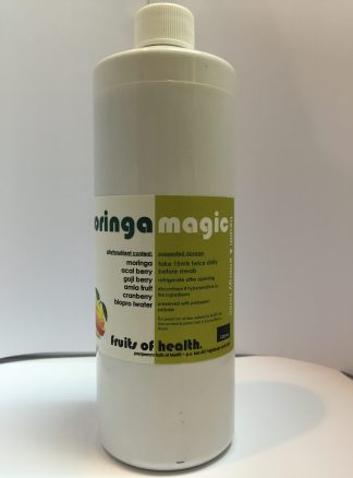 Feel Healthy Moringa Magic