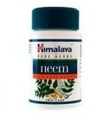Feel healthy Himalaya Neem