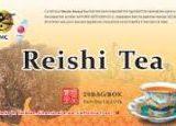 Reishi Tea 20 Teabags
