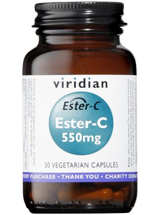 Feel Healthy Viridian ester c 550mg