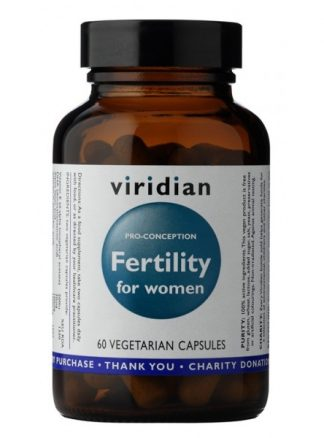 Viridian Fertility for Women PRO-CONCEPTION