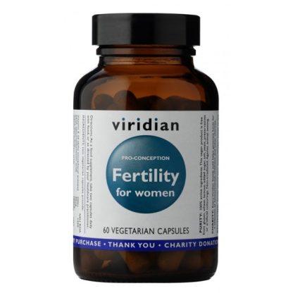 Viridian Fertility for Women PRO-CONCEPTION