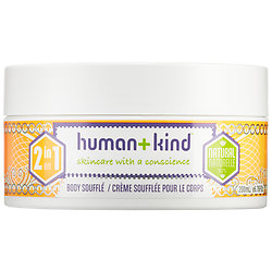 Human and Kind Body Souffle