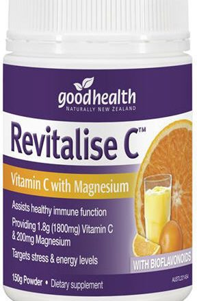 Good Health Revitalise C