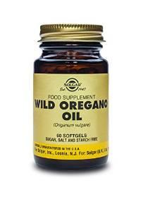 Feel Healthy Solgar Wild Oregano Oil