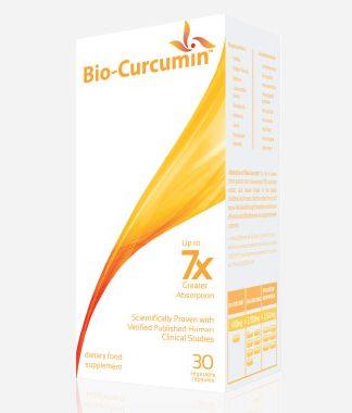 Bio Curcumin 30 capsules