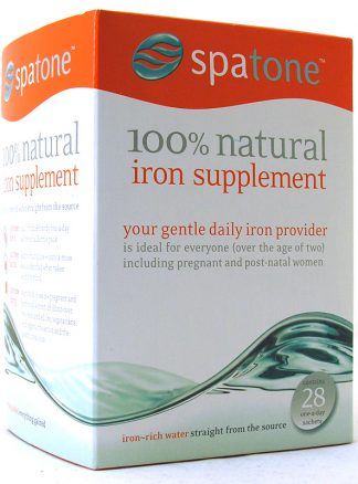 Feelhealthy Spatone Natural Iron Supplement