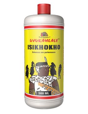 Feel Healthy Uvukahlale Isikhoko