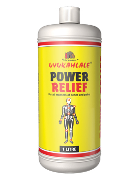 Feel Healthy Uvukahlale Relief 1L