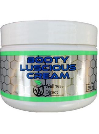 Feel Healthy Booty Luscious Cream