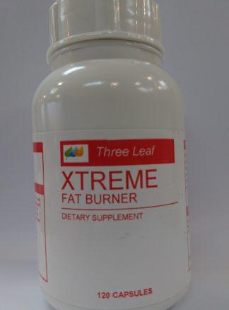 Three Leaf Xtreme Fat Burner