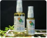 ABC Herbal Pain Relief and Healing Spray
