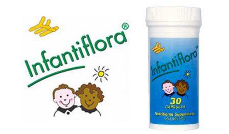 Feel Healthy Infantiflora
