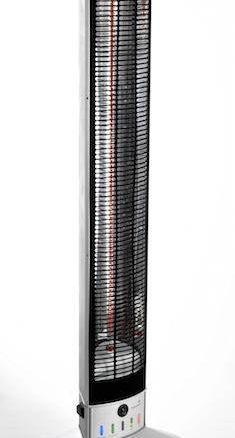 Feel Healthy GAEA infrared Indoor and Outdoor Patio Heater