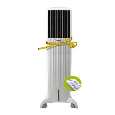 Feel Healthy Symphony Evaporative Air Cooler Diet 50i