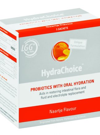 Feel Healthy HydraChoice