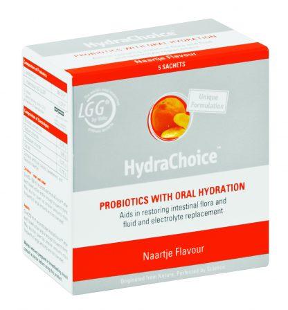 Feel Healthy HydraChoice