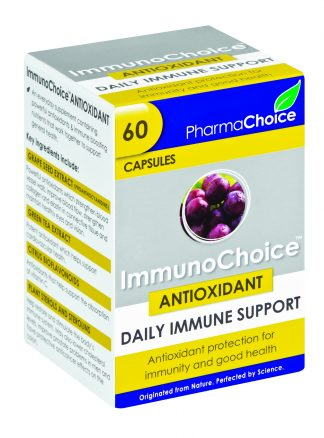 Feel Healthy Immuno Choice Antioxidant