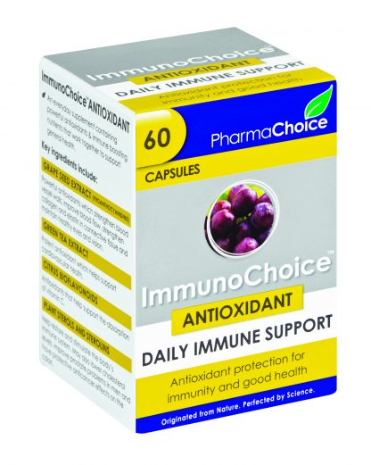Feel Healthy Immuno Choice Antioxidant