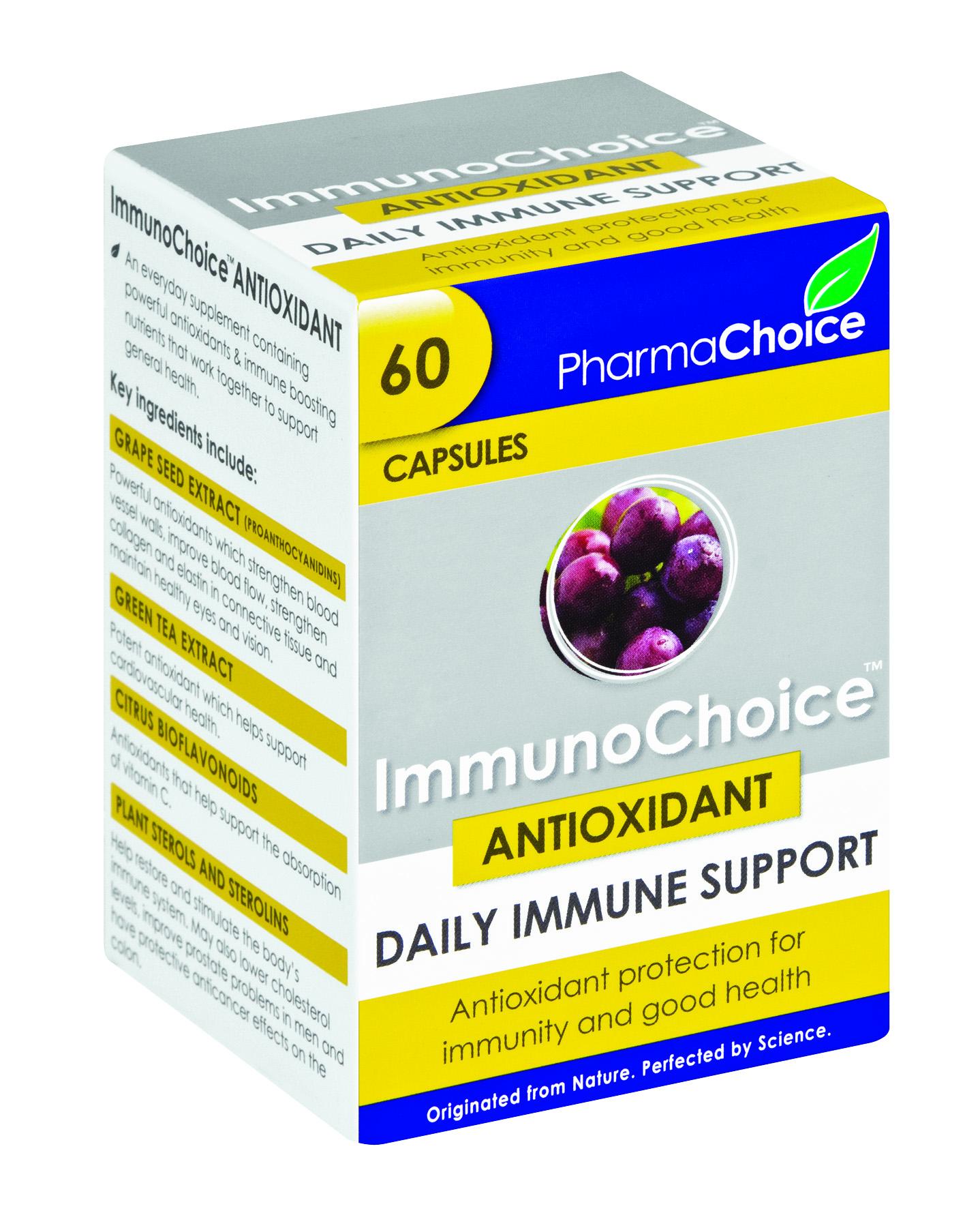 buy Immuno Choice Antioxidant online