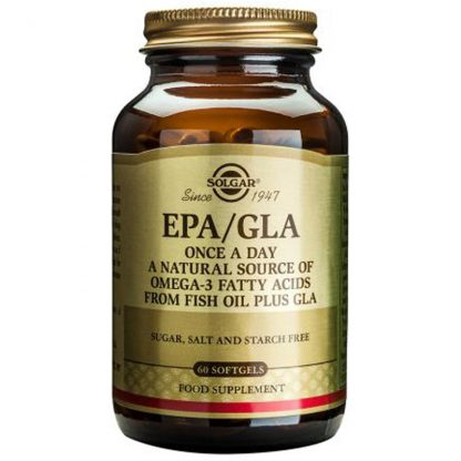 Feelhealthy Solgar One a day EPA GLA