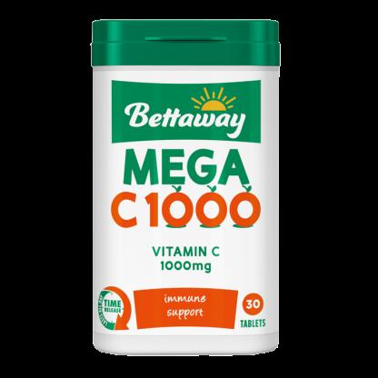 Bettaway Mega C 1000