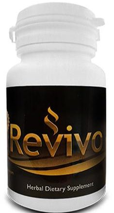 Feellhealthy Revivo Natural Immune Supplement
