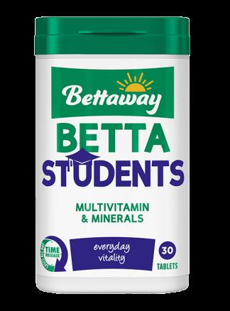 Bettaway Betta Students