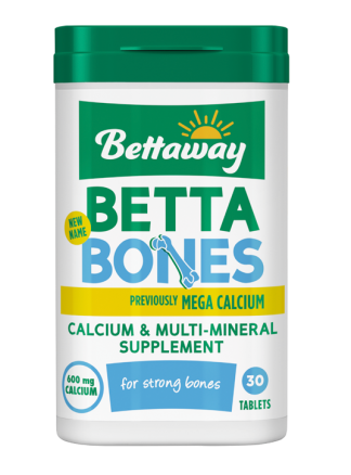 Bettaway Betta Bones
