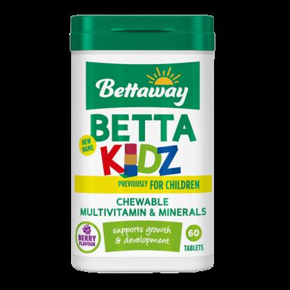 Bettaway Betta Kidz Multi