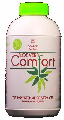 Aloe Vera Comfort Feelhealthy