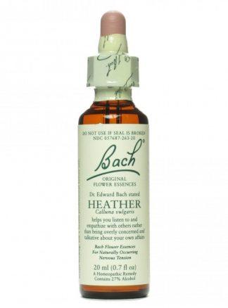 Bach heather Feelhealthy