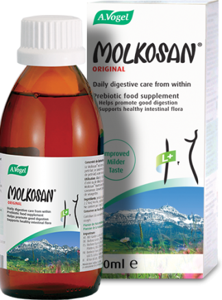 Feel Healthy A Vogel Molkosan