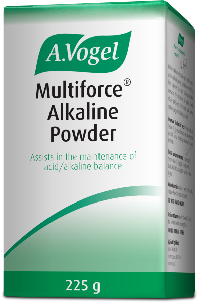 A Vogel Multiforce Alkaline 225g