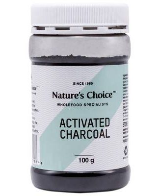 Natures Choice Activated Charcoal