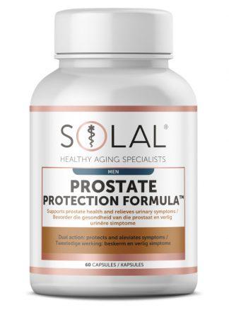Solal Prostate Protection Formula