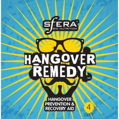 Feel healthy Sfera Hangover Remedy