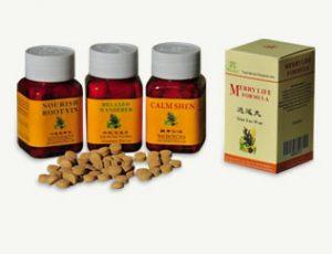 China Herb Broncho Formula